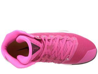 Nike Hyperdunk 2016 Vivid Pink/White/Black/Pink Blast