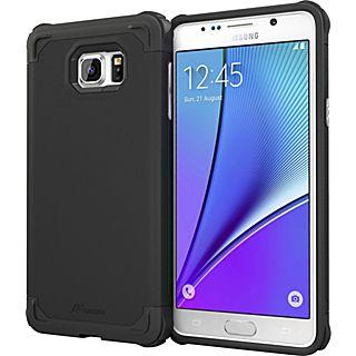 rooCASE Samsung Galaxy Note5 Case   Exec Tough Cover