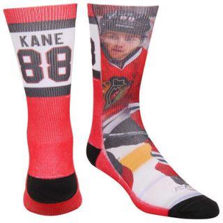 Patrick Kane Chicago Blackhawks Player Promo Tri Blend Tube Socks