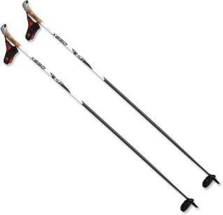 Rossignol X 650 Cross Country Poles   Pair