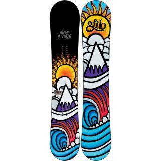 Lib Technologies Jamie Lynn Phoenix C3 BTX Snowboard