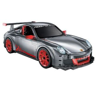 Mega Bloks Need for Speed Porsche 911 GT3 RS