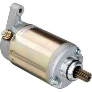 Moose Racing Starter Motor Fits 89 04 Yamaha YFA1 Breeze