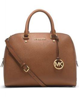 MICHAEL Michael Kors Handbag, Jet Set Large Travel Satchel   Handbags