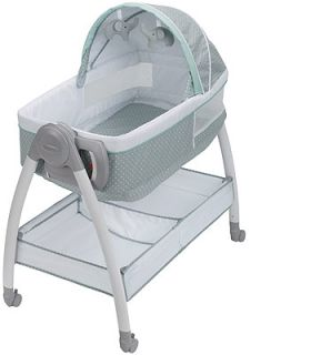 Graco Dream Suite Bassinet Lullaby    Graco