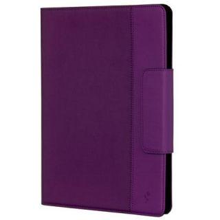 U10 S36 MF P M Edge M Edge Universal  360 Case for 10 Devices, Purple