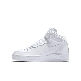 ... Nike Air Force 1 Mid 06 (3.5y 7y) Big Kids Shoe ...