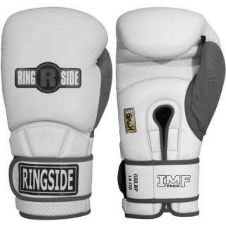 Ringside Gel Shock Safety Sparring Boxing Gloves