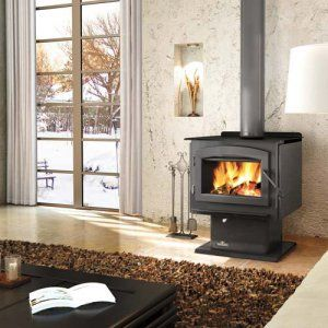 Fireplace & Hearth  Wood Stoves