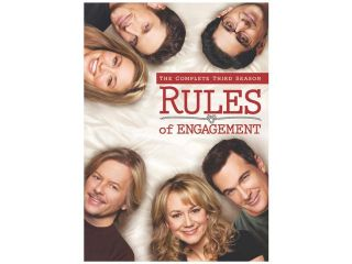 Rules of Engagement: Season 3 Episode 13   Sex Toy Story [SD] [Buy]