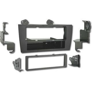 Metra Dash Kit for Select 1997 2001 Lexus ES 300 Black 99 8155