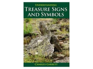 GARRETT METAL DETECTORS Treasure Signs & Symbols