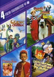 Film Favorites: Family Movie Night (DVD)   Shopping   Big