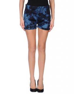 Mother Denim Shorts   Women Mother Denim Shorts   42395192